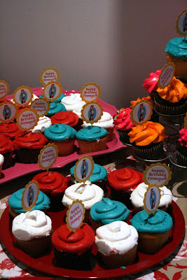 Who Cakes Dr Seuss Party Food