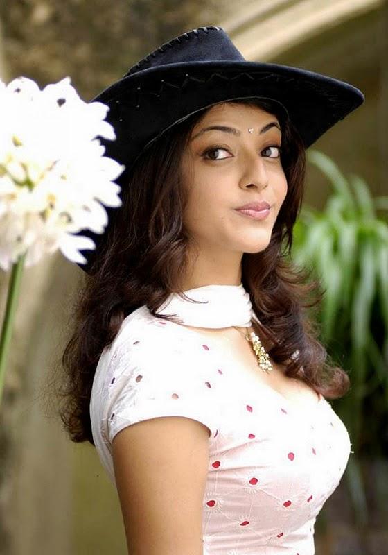 Kajal Agarwal Cute Malayalam