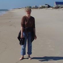 A walk on the beach...
