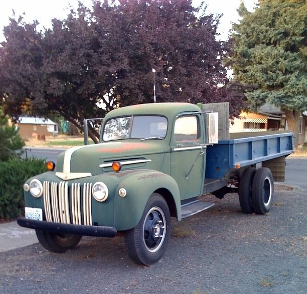 Ford Army Truck.html | Autos Post