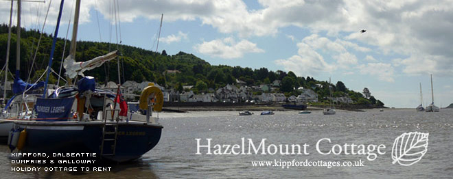 kippford cottages