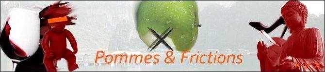 Pommes et Frictions