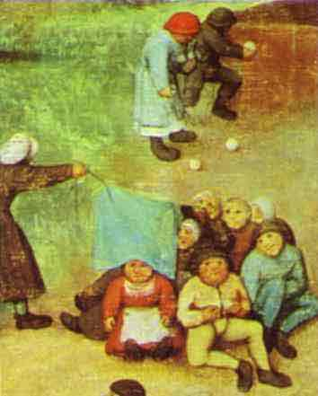 [brueghel+children]