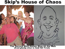 Return to Skip's House of Chaos