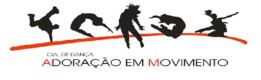 Cia. de Dança Adoração em Movimento