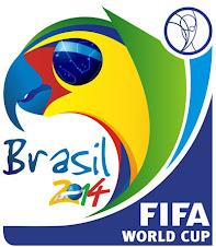 Copa do Mundo 2014 - Brasil