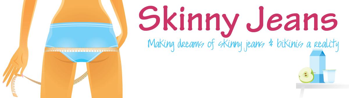 Skinny Jeaners - Christy & Kisha
