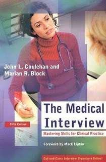 The Medical Interview: Mastering Skills for Clinical Practice. 5th Ed.