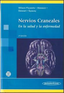 Nervios Craneales. 2a Ed.