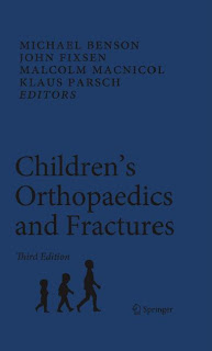 Children's Orthopaedics and Fractures. 3rd Ed.