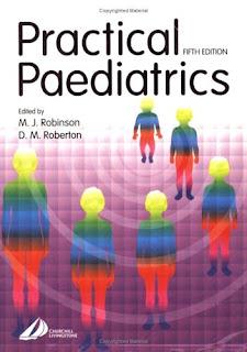 Practical Paediatrics 5th Ed.