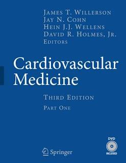 Cardiovascular Medicine. 3rd Ed.