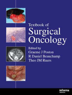 Textbook of Surgical Oncology