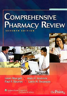 Comprehensive Pharmacy Review. 7th Ed.