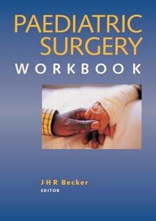 Paediatric Surgery Workbook