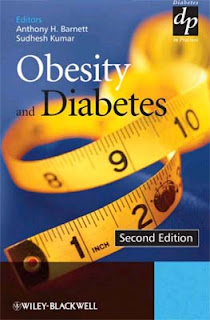 Obesity and Diabetes. 2nd Ed.