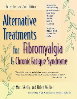 Alternative Treatments for Fibromyalgia and Chronic Fatigue Syndrome