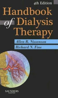 Here's an in-depth, quick-reference, problem-solving resource for those involved in the care of dialysis patients. More than 120 world-class authorities discuss dialysis techniques, mechanical considerations, and complications related to various diseases for both pediatric and adult patients. Selected annotated references and excellent cross-referencing between chapters help you find answers fast, and more than 100 photos, drawings, charts, and tables, mostly in color, clarify complex topics. Providing practical, immediately useful guidelines that can be applied directly to patient care, this book is a