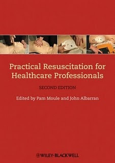 Practical Resuscitation for Healthcare Professionals<br />
