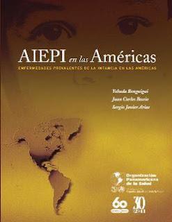 AIEPI En Las Americas