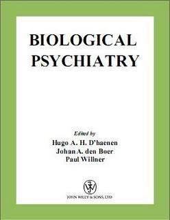 Biological Psychiatry. 2002
