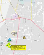 Peta Ke JMC