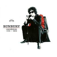 Enrique Bunbury Canciones de 1996-2006