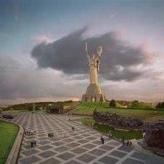 Museo de la Guerra. Kiev