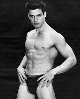 Antonio sabato jr.nude Nude Photos 59
