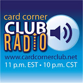 Card Corner-Club Radio