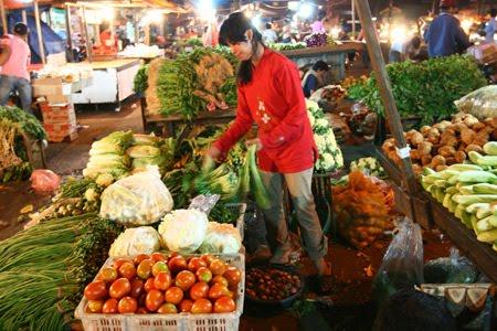 pengertian dan macam-macam pasar