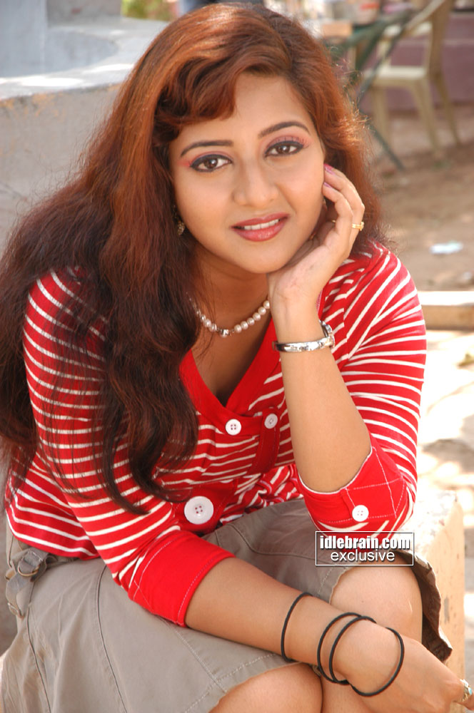 telugu actress hot. Telugu Actress Sindhuri Hot