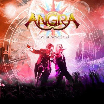 LETRA LIVE AND LEARN - Angra | Musica.com