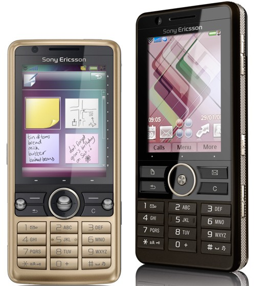 Тема Для Телефона Сони G-700