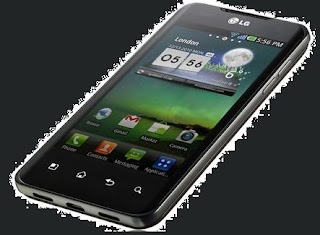 LG Optimus 2X (Star)