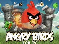 Download Angry Birds untuk Komputer