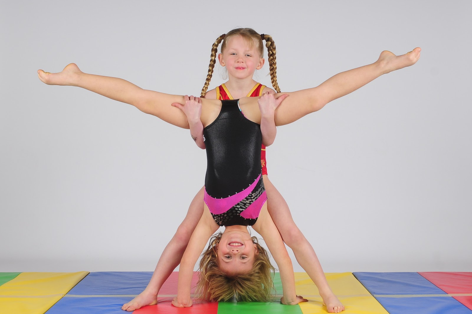 the little girl gymnastics images - usseek.com