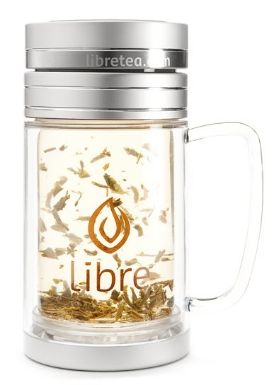 Lime Post Travel Tea Infuser Mug Is Ideal For On The Go
