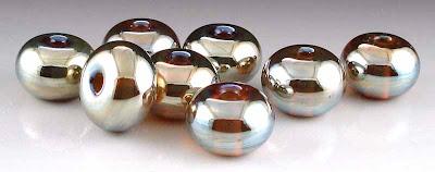 Aurae Accent Beads