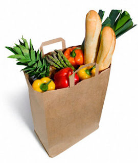 Healthy Food Grocery List And Recipes