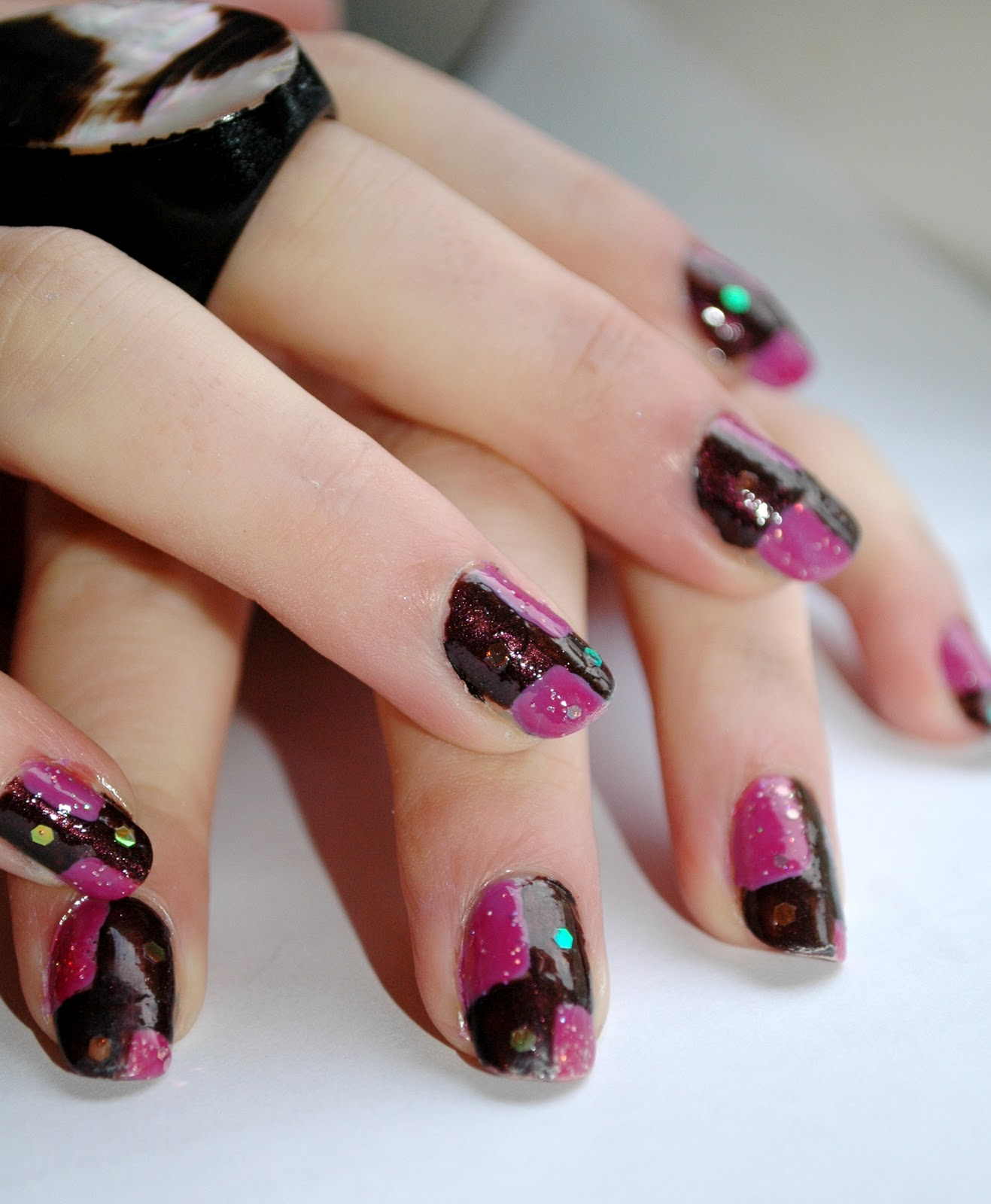 beautiful nails-34