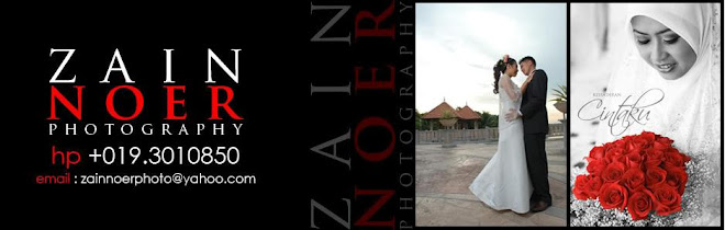 Zain Noer Photographer