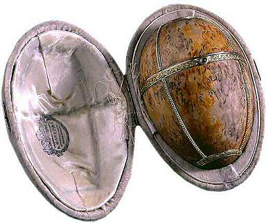 Peter carl faberge easter eggs :: biography on peter carl faberge ...