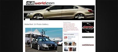quattroworld.com vw mk6 josh decker