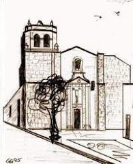 Monumentos de Santo Domingo