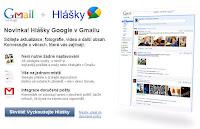 Google Hlášky