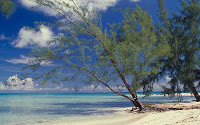 Cayman Islands Beach