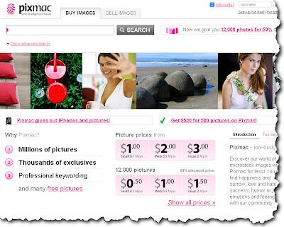 Pixmac pictures