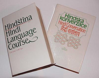 Hindí Language Course a Hindská konverzace