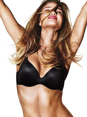 Wonderful Victoria's Secret Face Fashion,Rosie Huntington-Whiteley,